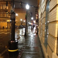 Photo taken at Downtown Providence by Shane on 12/17/2012