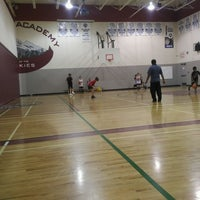 Photo taken at Rundle Academy by Calin D. on 9/28/2016