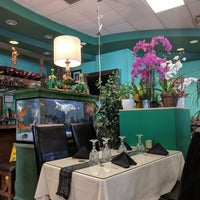 Photo taken at Juree's Thai Place by Calin D. on 2/28/2018