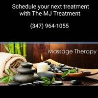 The MJ Treatment