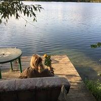 Photo taken at Новомичуринск by Iren A. on 9/9/2017