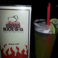 Photo taken at Stan's Bar-B-Q by Lori T. on 11/24/2012