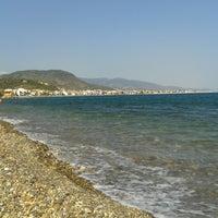 8/11/2013 tarihinde Ezgi K.ziyaretçi tarafından Küçükkuyu Sahili'de çekilen fotoğraf