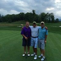 Photo taken at Sequoyah National Golf Club by Joe G. on 7/21/2014