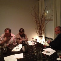 Photo taken at NYC Wine Company by Laura G. on 12/6/2012
