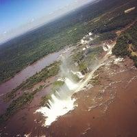 Foto tomada en Cataratas del Iguazú por Natali el 1/18/2013