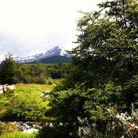 Foto tomada en Parque Nacional Tierra del Fuego por Natali el 1/31/2013