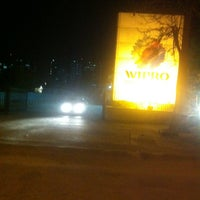 Photo taken at Wipro Corporate Office by Raghu on 4/12/2013