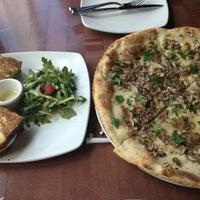 Photo taken at Varasano's Pizzeria by Ozum A. on 5/5/2013