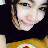 Photo taken at Nine Dessert Cafe by Apichai on 10/16/2014