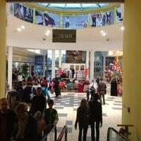 Photo taken at Centro Nitra by Miro M. on 10/27/2012