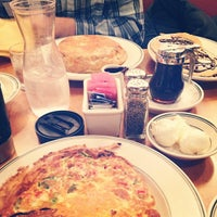 Photo taken at The Original Pancake House by ashleyyyy! ✨✨ on 9/23/2012
