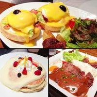 9/22/2013에 emrym님이 Moke's Bread & Breakfast에서 찍은 사진