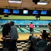 Photo taken at Willow Creek Lanes by Monica G. on 1/2/2013