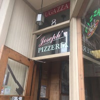 Photo taken at Joseph's Pizza by Stephenson A. on 5/17/2016