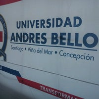 1/3/2013에 Marcos G.님이 Universidad Andrés Bello에서 찍은 사진