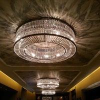 Photo taken at The Waldorf Hilton by Shaun S. on 9/26/2012