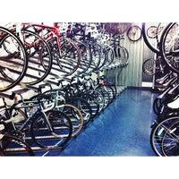 Photo taken at Upgrade Cycle Works by Josh K. on 10/15/2013
