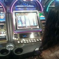Photo taken at Hotel y Gran Casino de Talca by Mara L. on 10/9/2012