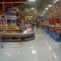 Photo taken at Mega Comercial Mexicana by Daniel H. R. on 2/10/2013