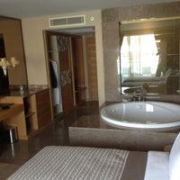 7/17/2013 tarihinde Pasha G.ziyaretçi tarafından Thor Luxury Hotel & SPA Bodrum'de çekilen fotoğraf