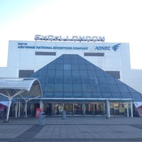 Photo taken at ExCeL London by Svetlana on 10/14/2012