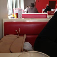 Photo taken at Merry Ann's Diner by Raymond on 3/9/2013