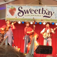 Photo taken at 2014 Florida Strawberry Festival by Cindy H. on 3/5/2013