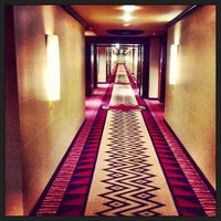 Photo taken at Tulalip Casino Resort by Lawyer M. on 1/1/2013