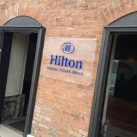 5/27/2013にNazarov-Bruni R.がHilton Molino Stucky Veniceで撮った写真