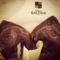 7/13/2014 tarihinde Lisa C.ziyaretçi tarafından Agriturismo Palazzo Baldini'de çekilen fotoğraf
