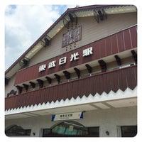 Photo taken at Tōbu-nikkō Station (TN25) by サトチカ on 6/13/2015