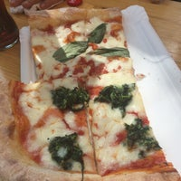 8/11/2016 tarihinde Maximeziyaretçi tarafından Garda Pizza'de çekilen fotoğraf