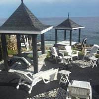 Photo taken at seaview villa jamaica by Denis P. on 9/28/2012