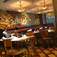 Photo taken at Restaurante Azorín by Juane A. on 1/5/2013