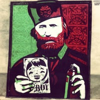 Photo taken at Istituto Italiano di Cultura by Dani V. on 12/11/2012