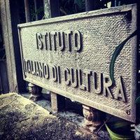 Photo taken at Istituto Italiano di Cultura by Dani V. on 12/10/2012