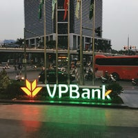 Photo taken at VP Bank by Paddy on 10/12/2016
