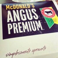 Photo taken at McDonald's by Daniel B. on 1/13/2013