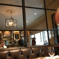 Photo taken at PostScript at The Madison Hotel by Nicole N. on 1/20/2013