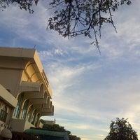 Photo taken at Yayasan Daarul Aitam by ami F. on 12/16/2013