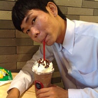 Photo taken at TrueCoffee by FOURTER A. on 12/12/2015