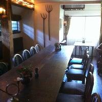 Photo taken at Pelican Inn by Ryan P. on 12/27/2012