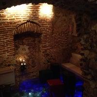 Photo taken at Las Cuevas de Sando by Tatiana on 10/23/2012