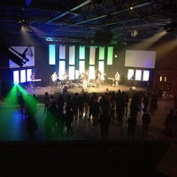 Photo taken at Calvary Assembly Of God by Drew H. on 2/2/2013