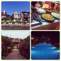 Photo taken at Perili Bay Resort by Dilojjj on 6/27/2013