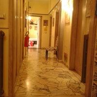 Soggiorno Fortezza Fiorentina - Bed & Breakfast in Centro Storico