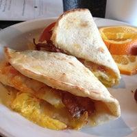 Photo taken at Dolce Vita Cafe & Bar by suke on 3/17/2013