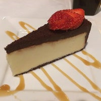 Photo taken at Bottega Romana Italian Restaurant by Cindy S. on 2/15/2016