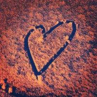 Photo taken at I love you by Inga R. on 3/1/2013